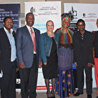 Inanda High Hosts Memorial Lecture