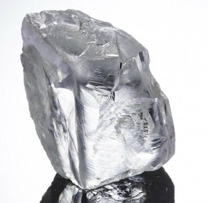 232 Carat white Diamond