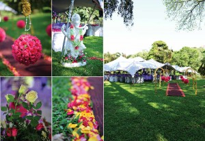 weddings at Durban Botanical Gardens