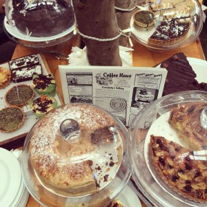 Awesome Artisanal Food - Bellevue Cafe