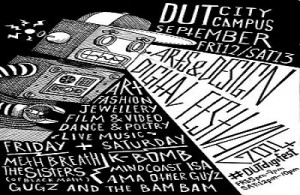 DUT Arts and Design Digital Festival
