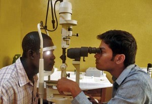 Specialist Eye Care for Patients