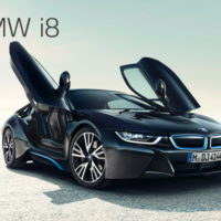 BMW i8 and i3 will be seen in Durban first