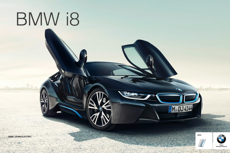 Bmw I8 And I3 Will Be Seen In Durban First Explore Durban Kzn