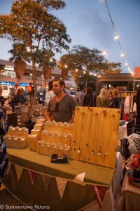 Granada Square Night Market