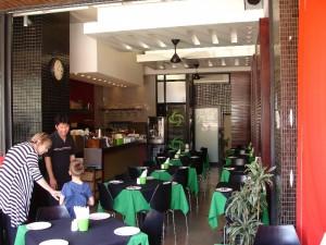 Green Mango - Durban