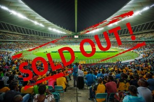 MTN8 tickets sold out in Hours