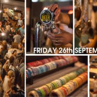 Night Markets in Durban tonight.