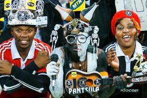 Orlando Pirates Fans