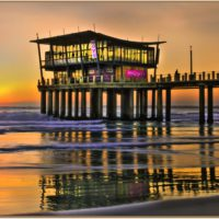 Durban is Cool. Really Cool – CNN