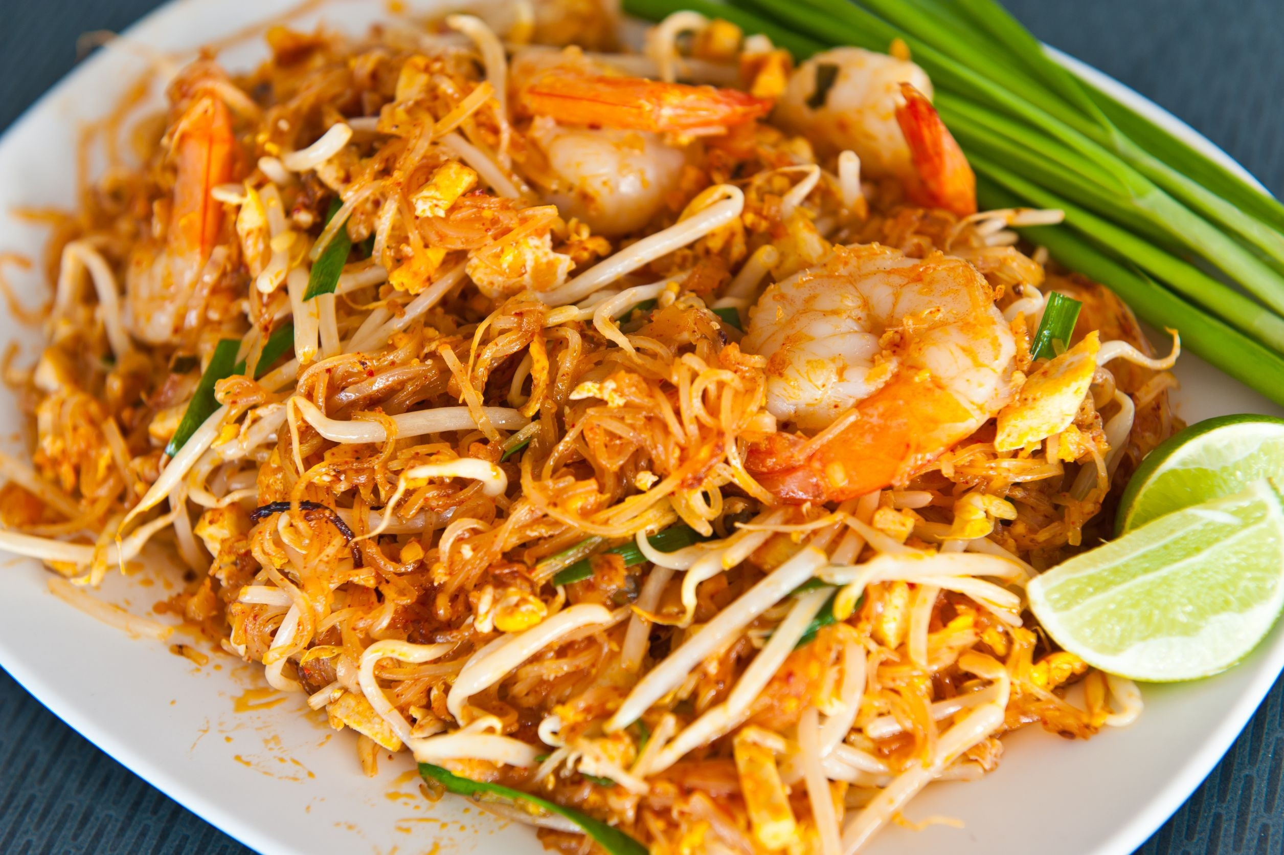 Exotic Thai Food Menu