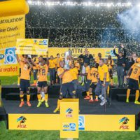 Kaizer Chiefs Chairman thrilled with Durban