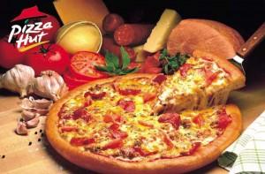Yummy Pizzas
