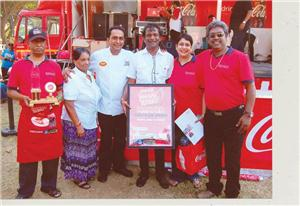The Durban Bunny Chow Barometer Competition