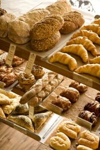 Châteaux Gâteaux Pastries