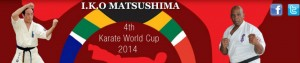 4th Karate World Cup