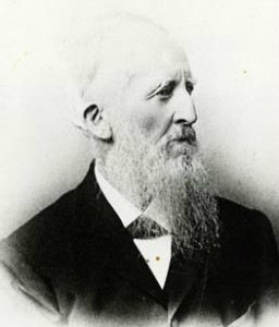 John Medley Wood