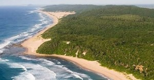 Nudist Beach Plans in KZN