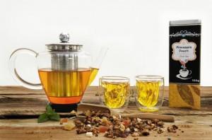 A Tea Experience