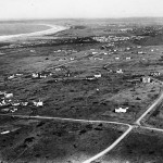 Aerial VIew of Durban North