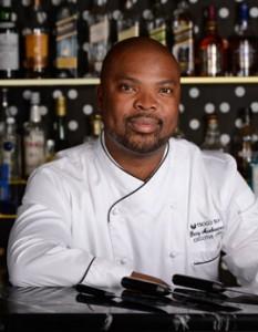 Benny Masekwameng From MasterChef SA