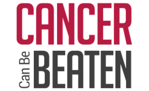 Cancer Can Be Beaten