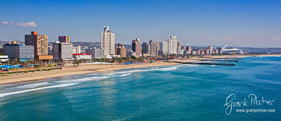 Commonwealth Games Dream For Durban - I Love Durban