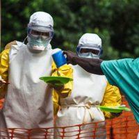 Ebola Talks At ACI Conference In Durban