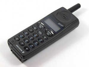 Ericsson-GH337