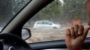 Howick Flood - Source Facebook