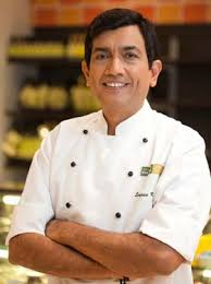 India's Legendary Chef Sanjay Kapoor