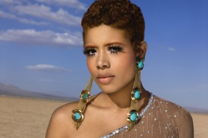 Kelis Will Be Performing At The Festival