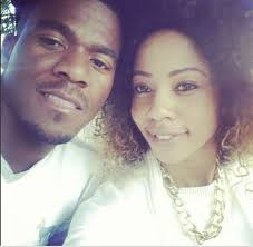 Kelly and Senzo