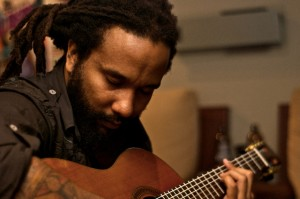 Ki-Mani Marley To Perform At The Festival