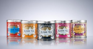 Kusmi Tea Range
