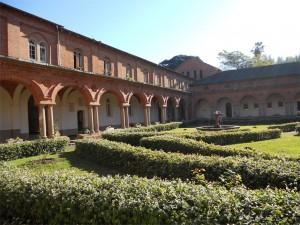 Marianhill Monastery