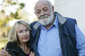 Reeva's Parents