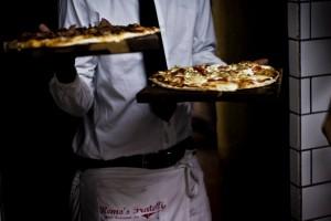 Remo's Pizza
