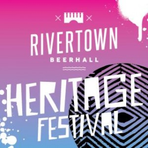 Rivertown Beerhall Heritage Festival