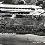 Sea Sands Hotel