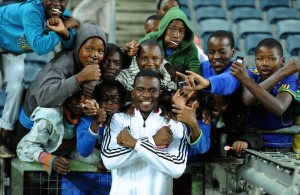 Absa Premiership: Orlando Pirates v Black Aces