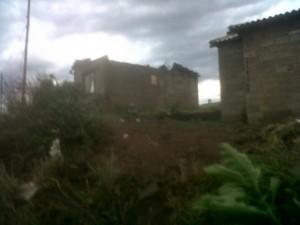 Storm Damage in Durban