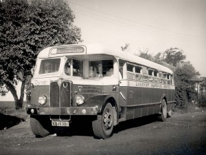Truck Busses - Durban Transport