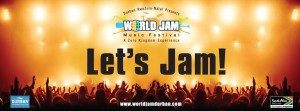 World Jam Music Festival In Durban