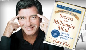 World renowned Author - T. Harv Eker