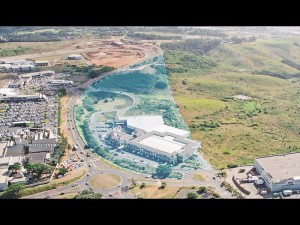 R1.4bn expansion in Ballito