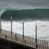 Durban Beaches Closed!