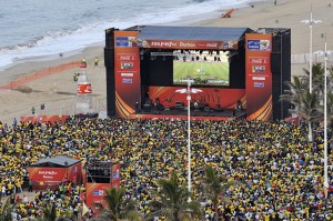 Durban Has Already Hosted Successful International Sorting Events