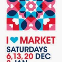 Local Markets To Go To Today