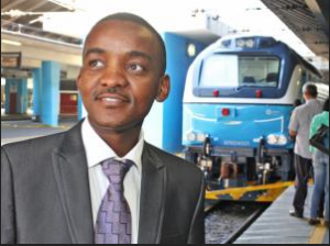 Dr. Daniel Mtimkulu